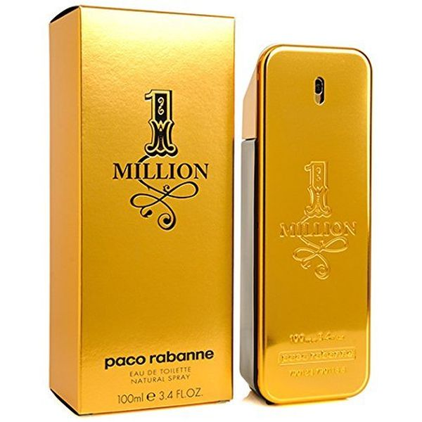 Image of 1 Million by Paco Rabanne