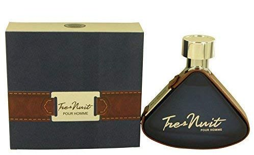 Image of Tres Nuit fragrance