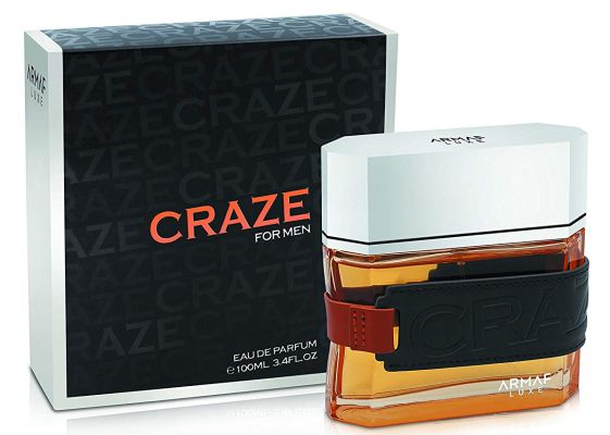 Best Armaf Fragrances for Men: Craze