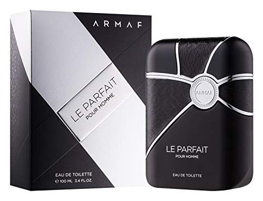 Best Armaf Fragrances for Men: Le Parfait Pour Homme