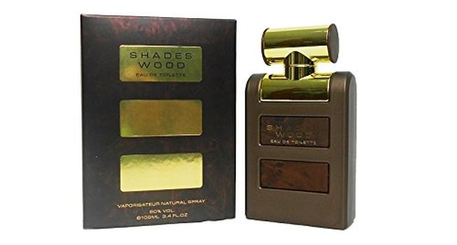 Best Armaf Fragrances for Men: Shades Wood