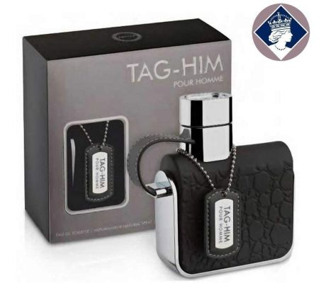 Best Armaf Fragrances for Him: Tag-Him
