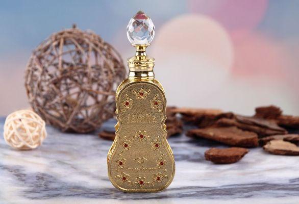 Best Clubbing Fragrances for Women: Jamila by Swiss Arabian