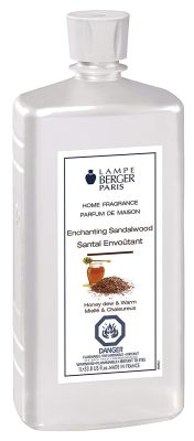Best Oriental Lampe Berger Fragrances: Enchanting Sandalwood