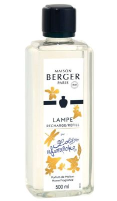 Best Oriental Lampe Berger home fragrances: Lolita Lempicka
