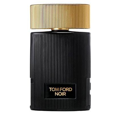 Best Clubbing Fragrances for Women: Tom Ford Noir
