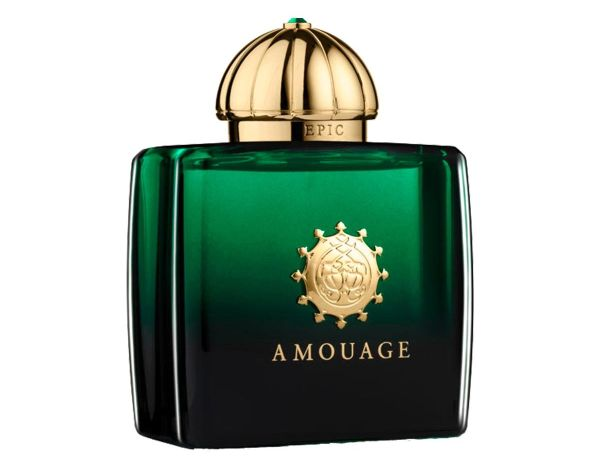 Image of Amouage Epic Woman