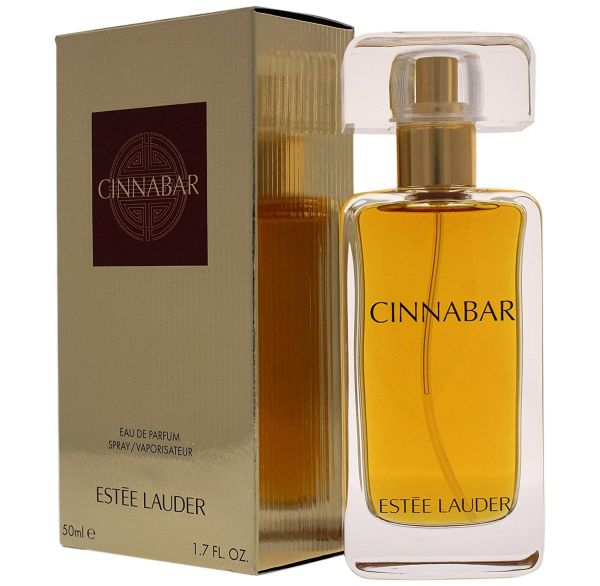 Image of Cinnabar by Estee Lauder