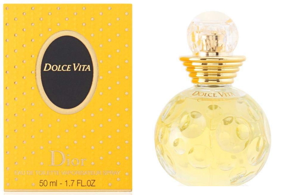 Image of Dolce Vita by Dior