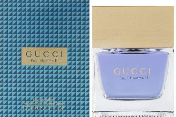 Image of Gucci Pour Homme II
