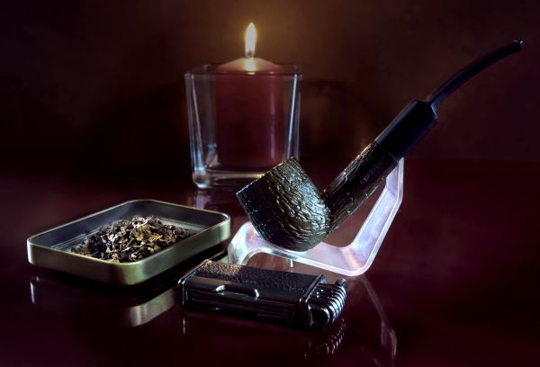 Best tobacco fragrances for men: Pipe and tobacco image