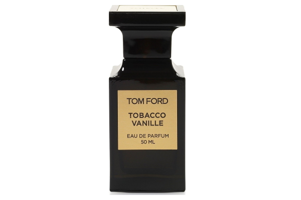 Best tobacco fragrances for men: Tobaaco Vanille by Tom Ford