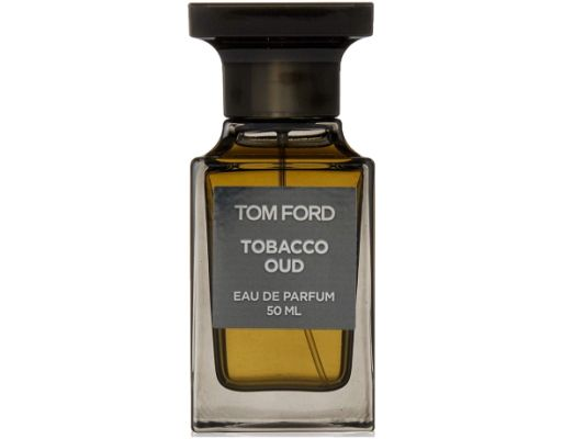 Best Tobacco Fragrances for Men: Tobacco Oud by Tom Ford