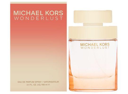 Best Clubbing Fragrances for Women: Wonderlust by Michael Kors