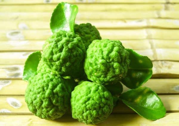 Image of bergamot