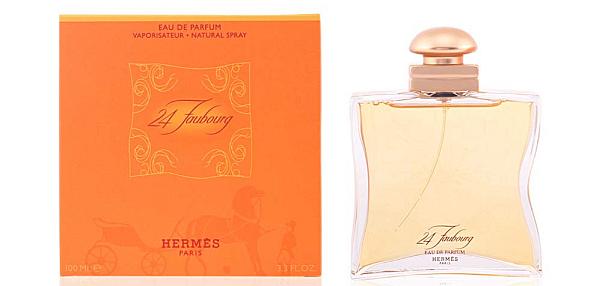 What Perfume Smells Like Orange Blossom? Fouberg