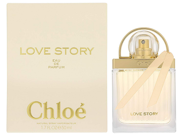 What Perfume Smells Like Orange Blossom? Love Story