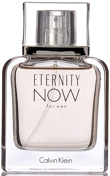 Coconut Perfume: Eternity Now