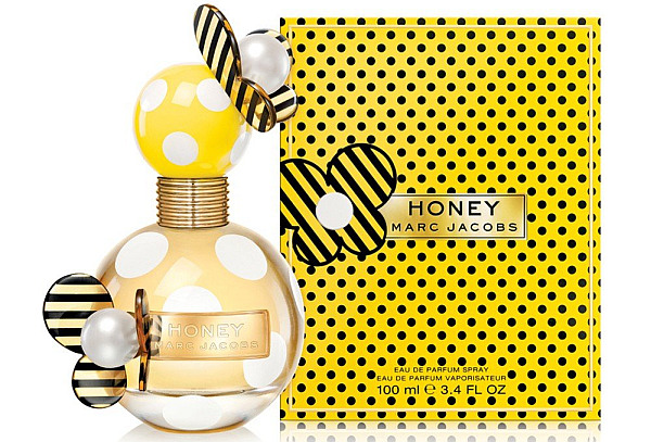 What Perfume Smells Like Orange Blossom? Honey Marc Jacobs