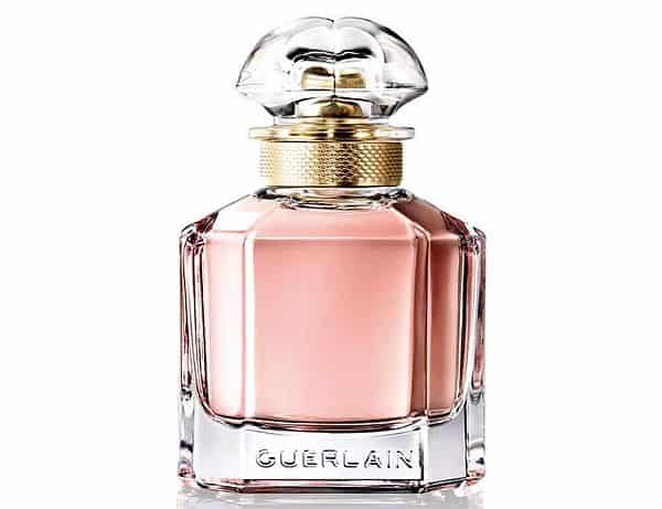 Perfume for older women: Mon Guerlain