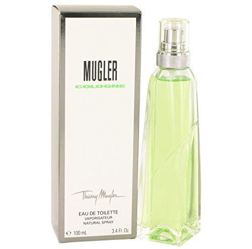 What Perfume Smells Like Orange Blossom? Mugler Cologne