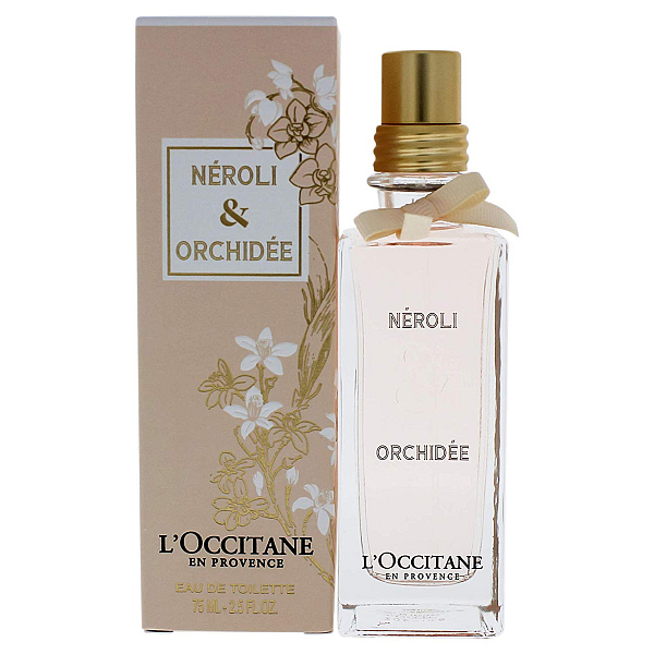 What Perfume Smells Like Orange Blossom? Neroli & Orchidee
