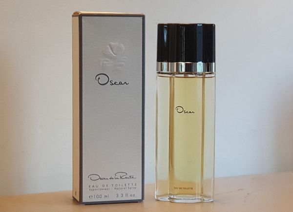 Perfume for older women: Vintage Oscar