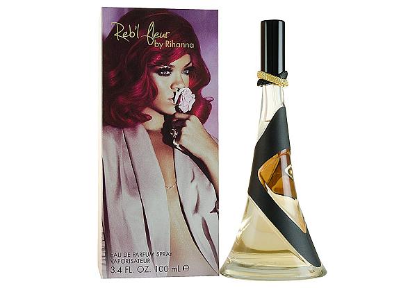 Coconut perfume: Reb'l Fleur
