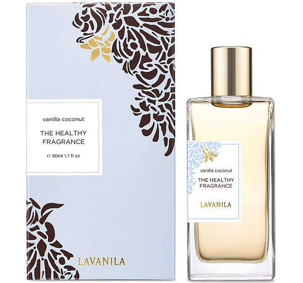 Which Perfumes Smell Like Coconut? Vanilla Coconut by Lavanila