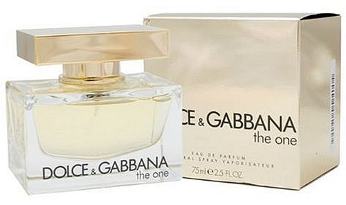 Perfume for older women: The One